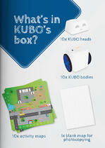 What's in KUBO's box?